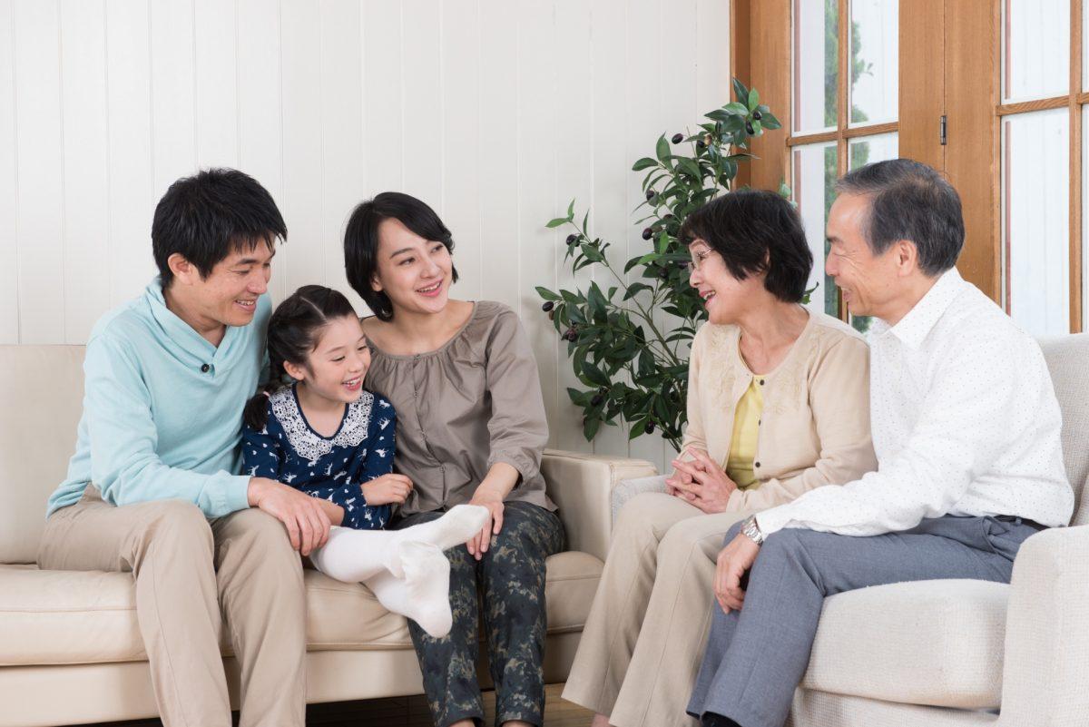 新しい認知症対策「家族信託」とは? | 司法書士法人リーガルエスコート